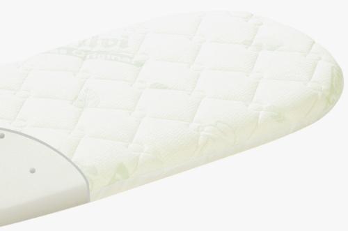 Matras Voor Wieg : Babymatras ovaal babymatras ovaal tencel dry