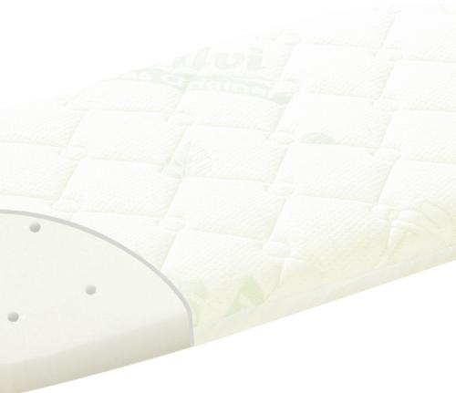 Tencel en Dry koudschuim matrasje